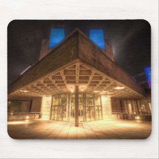 The National Theatre, London's Southbank Mousepad
