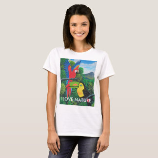 The Nature T-Shirt
