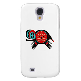 The Navigator Galaxy S4 Cases