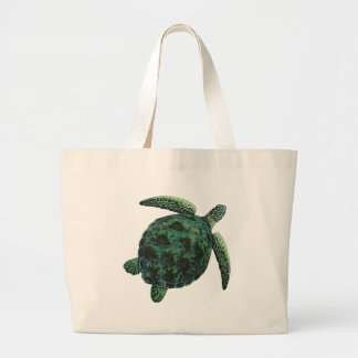 The Navigator Large Tote Bag