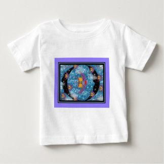 The Nebulae Baby T-Shirt