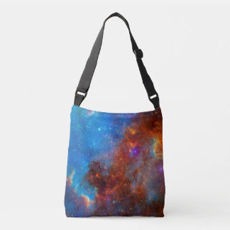 The nebulas I like Crossbody Bag