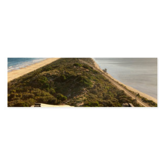 The Neck Bruny Island Business Card