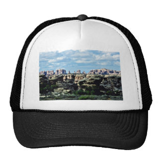 The Needles - Canyonlands National Park Trucker Hat