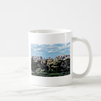 The Needles - Canyonlands National Park Mugs