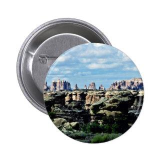 The Needles - Canyonlands National Park Pins