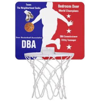 The Neighborhood Socks Mini Basketball Rim