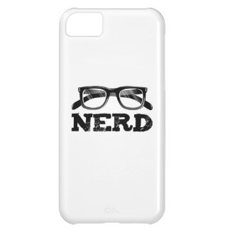 The Nerd or The Nerds Cover For iPhone 5C