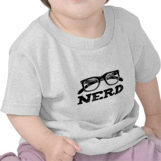 The Nerd or The Nerds Shirts