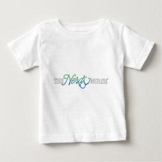 The Nerdy Nurse Shirt