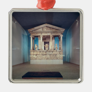 The Nereid Monument, Xanthos, c.390-380 BC Christmas Ornament