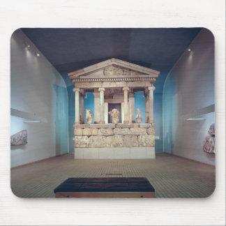 The Nereid Monument, Xanthos, c.390-380 BC Mouse Pad