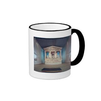 The Nereid Monument, Xanthos, c.390-380 BC Coffee Mugs