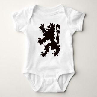 The Netherlands Baby Bodysuit