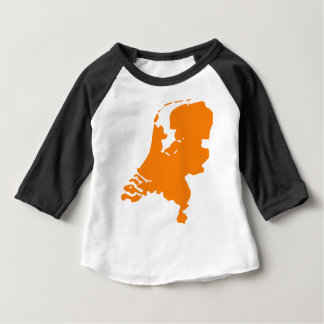 The Netherlands Baby T-Shirt