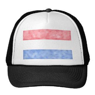 the Netherlands Mesh Hat