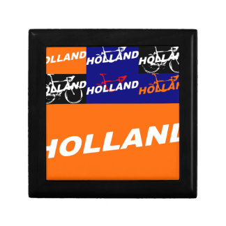 The Netherlands Cycling Gift Box