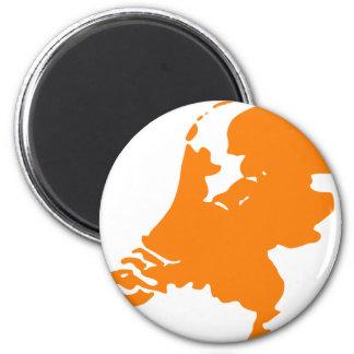 The Netherlands Magnet