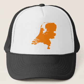 The Netherlands Trucker Hat