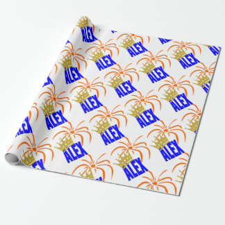 The Netherlands Wrapping Paper