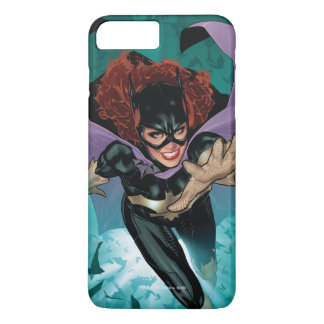 The New 52 - Batgirl #1 iPhone 7 Plus Case