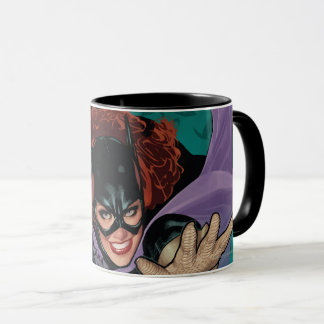The New 52 - Batgirl #1 Mug
