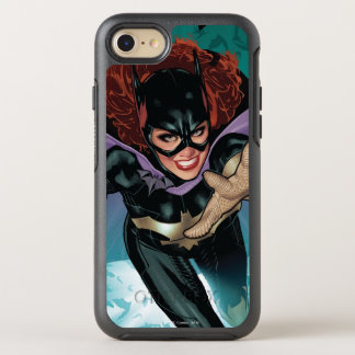 The New 52 - Batgirl #1 OtterBox Symmetry iPhone 7 Case