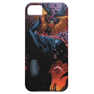 The New 52 - Batman and Robin #1 iPhone 5 Case
