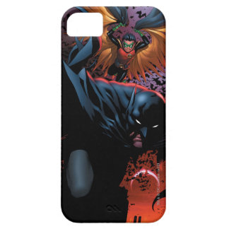 The New 52 - Batman and Robin #1 iPhone 5 Cases