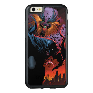 The New 52 - Batman and Robin #1 OtterBox iPhone 6/6s Plus Case