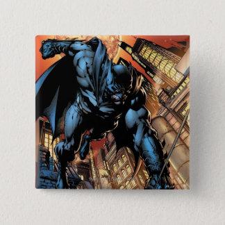 The New 52 - Batman: The Dark Knight #1 15 Cm Square Badge