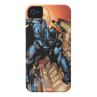 The New 52 - Batman: The Dark Knight #1 iPhone 4 Cover
