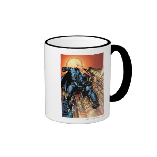 The New 52 - Batman: The Dark Knight #1 Coffee Mugs