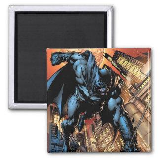 The New 52 - Batman: The Dark Knight #1 Square Magnet