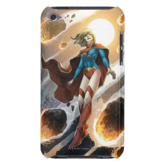 The New 52 - Supergirl #1 Case-Mate iPod Touch Case