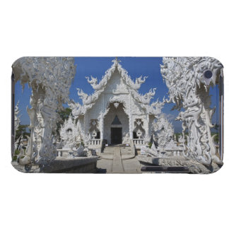 The new all white temple of Wat Rong Khun in iPod Touch Case