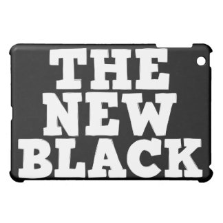 The New Black iPad case