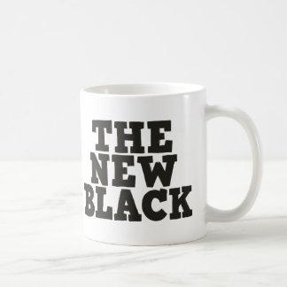 The New Black mug
