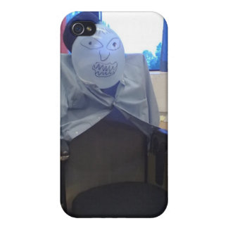The new boss cases for iPhone 4