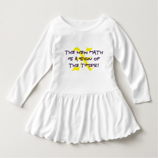 The New Math product T Shirt