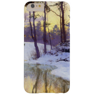 The New Moon - fine art Barely There iPhone 6 Plus Case
