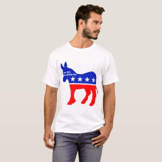 The New Moral Majority Men's T-Shirt