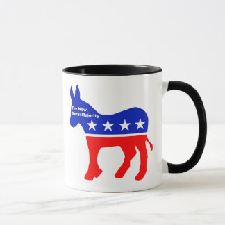 The New Moral Majority Mug