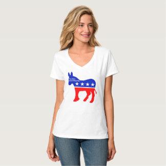 The New Moral Majority Women's T-shirt