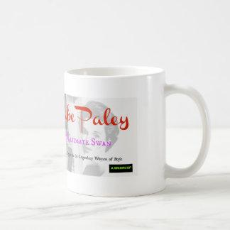 THE NEW OFFICIAL BABY PALEY ULTIMATE SWAN MUG! COFFEE MUG
