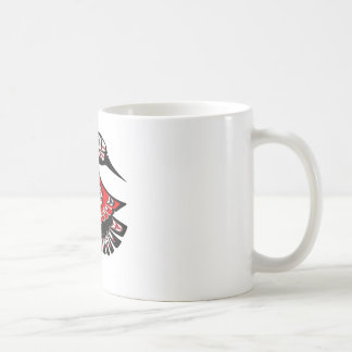 THE NEW PATH COFFEE MUG