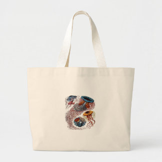 THE NEW SCHOOL LARGE TOTE BAG