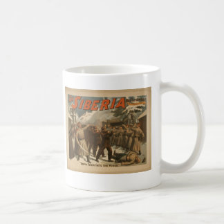 The New Siberia, 'Drive them into the Mines!' Coffee Mug