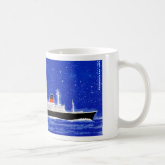 The New ss France Coffee Mugs