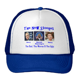 The new stooges cap